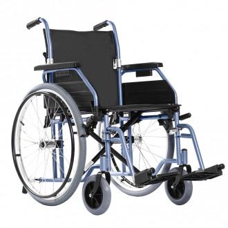 Кресло-коляска с ручным приводом Ortonica Base 180 в Краснодаре