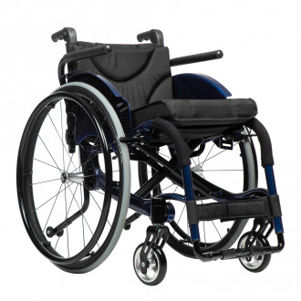 Активное инвалидное кресло-коляска Ortonica S 2000 в Краснодаре