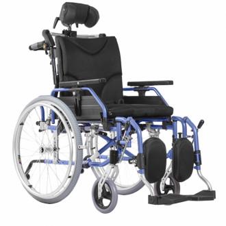 Кресло-коляска с ручным приводом Ortonica TREND 15 в Краснодаре