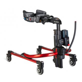 Тренажер для ходьбы инвалидов с электроподъемником Rifton E-Pacer в Краснодаре