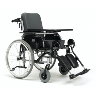 Кресло-коляска с ручным приводом Vermeiren Eclips X4 30° в Краснодаре