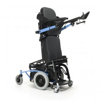 Инвалидная коляска с электроприводом Vermeiren Navix SU в Краснодаре