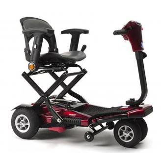 Скутер для инвалидов электрически Vermeiren Sedna Premium в Краснодаре