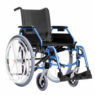 Кресло-коляска c устройством для управления одной рукой Ortonica Base 195 H (Trend 35) в Краснодаре
