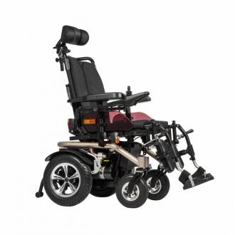 Инвалидная коляска с электроприводом Ortonica Pulse 250 в Краснодаре