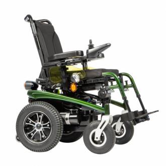Детская электрическая коляска Ortonica Pulse 450 в Краснодаре