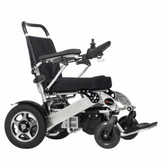 Инвалидная коляска с электроприводом Ortonica Pulse 640 в Краснодаре