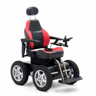 Инвалидная коляска с электроприводом Observer Оптимус 4х4 в Краснодаре