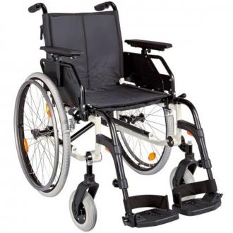Кресло-коляска с ручным приводом Dietz Caneo S в Краснодаре