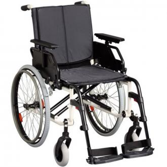 Кресло-коляска с ручным приводом Dietz Caneo L в Краснодаре