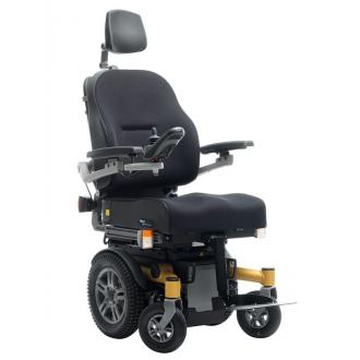 Инвалидная коляска с электроприводом Dietz SANGO Slimline в Краснодаре