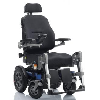 Инвалидная коляска с электроприводом Dietz SANGO Advanced в Краснодаре