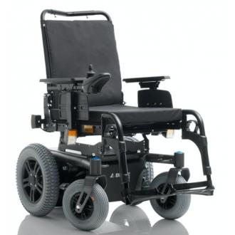 Инвалидная коляска с электроприводом Dietz MINKO в Краснодаре