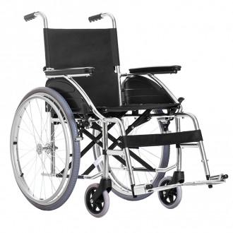 Кресло-коляска с ручным приводом Ortonica BASE 100 AL (Base 160) в Краснодаре