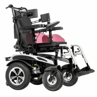 Инвалидная коляска с электроприводом Ortonica Pulse 310 в Краснодаре