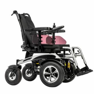 Инвалидная коляска с электроприводом Ortonica Pulse 330 в Краснодаре
