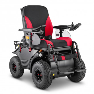 Инвалидная коляска с электроприводом Meyra OPTIMUS 2 в Краснодаре