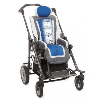 Детская коляска при ДЦП терапевтическая Thomashilfen ThevoTwist в Краснодаре