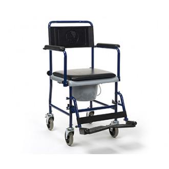Кресло-каталка с санитарным оснащением Vermeiren 139 B в Краснодаре
