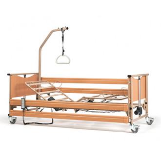 Многофункциональная кровать с электроприводом Vermeiren LUNA Basic в Краснодаре