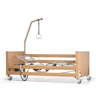 Многофункциональная кровать с электроприводом Vermeiren LUNA в Краснодаре