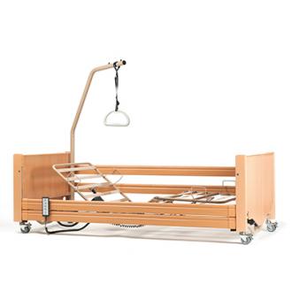 Многофункциональная кровать с электроприводом Vermeiren LUNA X-Low в Краснодаре