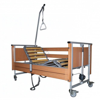 Многофункциональная подростковая кровать с электроприводом Vermeiren LUNA 326J в Краснодаре