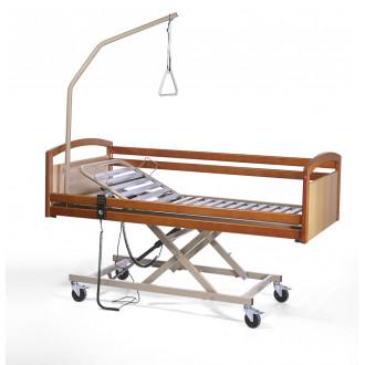 Многофункциональная кровать с электроприводом Vermeiren Interval в Краснодаре