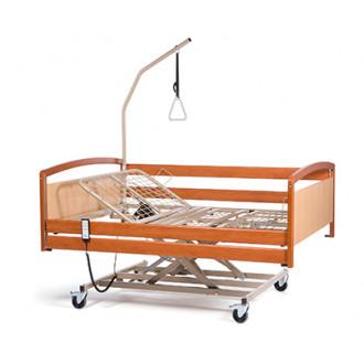 Многофункциональная кровать с электроприводом Vermeiren Interval XXL в Краснодаре