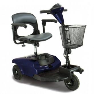 Скутер для инвалидов электрический Vermeiren Antares 3 в Краснодаре