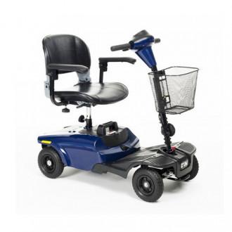 Скутер для инвалидов электрический Vermeiren Antares 4 в Краснодаре