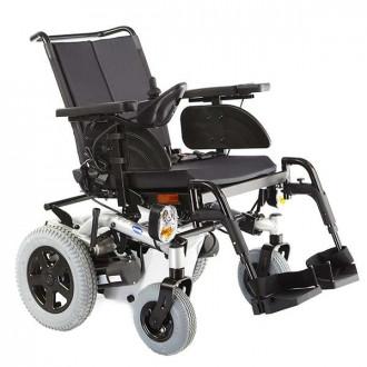 Инвалидная коляска с электроприводом Invacare Stream в Краснодаре