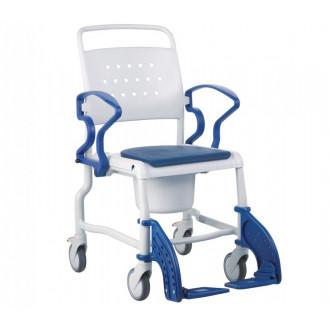 Кресло-каталка с санитарным оснащением Rebotec Бонн (Bonn) в Краснодаре