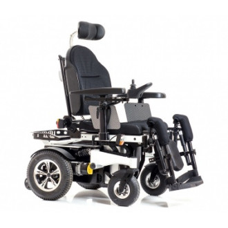 Инвалидная коляска с электроприводом Ortonica Pulse 770 Lift в Краснодаре