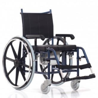 Кресло-коляска с санитарным оснащением Ortonica TU89 в Краснодаре