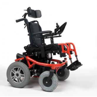Кресло-коляска c электроприводом Vermeiren Forest kids  в Краснодаре