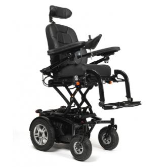 Инвалидная коляска с электроприводом Vermeiren Forest 3 Lift в Краснодаре