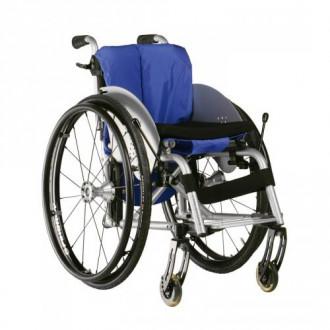 Активная коляска Отто Бокк Авангард Тин детская в Краснодаре