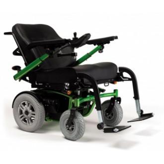 Инвалидная коляска с электроприводом Vermeiren FOREST 3 Plus (до 250 кг) в Краснодаре