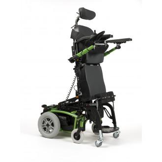 Инвалидная коляска с электроприводом Vermeiren Forest 3 SU в Краснодаре