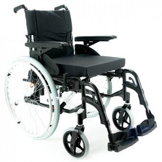 Кресла-коляска с ручным приводом Invacare Action 2ng в Краснодаре