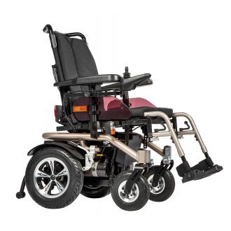 Инвалидная коляска с электроприводом Ortonica Pulse 210  в Краснодаре