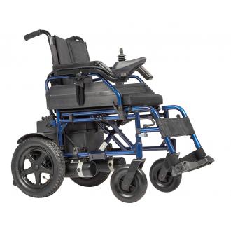 Инвалидная коляска с электроприводом Ortonica Pulse 120 в Краснодаре