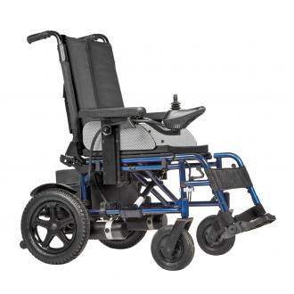 Инвалидная коляска с электроприводом Ortonica Pulse 150 в Краснодаре