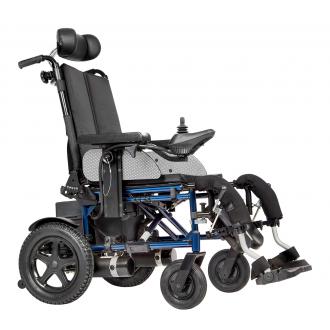 Инвалидная коляска с электроприводом Ortonica Pulse 170 в Краснодаре