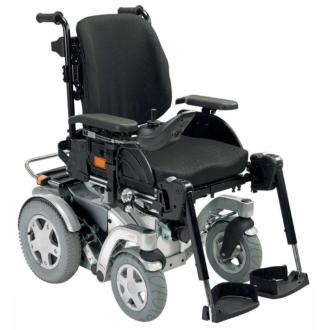 Инвалидная коляска с электроприводом Invacare Storm 4 в Краснодаре