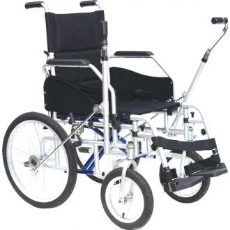 Кресло-коляска с рычажным приводом Excel Xeyus 200 в Краснодаре