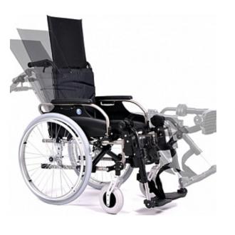 Кресло-коляска с ручным приводом Vermeiren V300+30º в Краснодаре