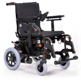Инвалидная коляска с электроприводом Vermeiren Express в Краснодаре