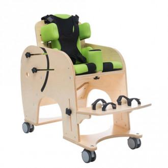 Реабилитационное кресло Akcesmed Слоненок Sl-1 в Краснодаре